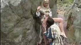 Silvia santez follada por sus sobrinos