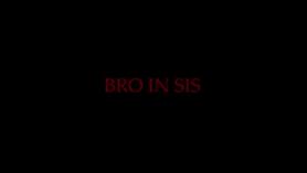 Me cojio mi hermano