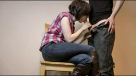 Sexo videos con un primo a escondidas