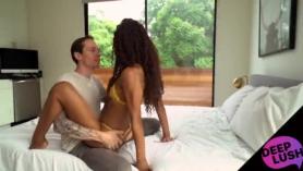 Sexo duro apasionado.