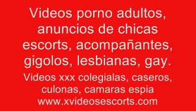 Videos xxx ablados en español