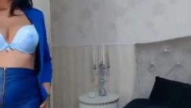 Celia Cummings folla en un ginecólogo con mi novio Anne Rose accesible en casa sana y salva ...