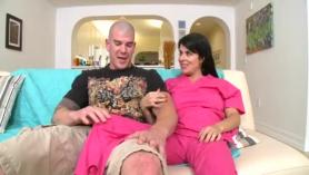 Videos porno de doctoras