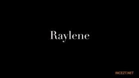 Raylene es follada por James Deen negro que la encanta.