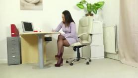 Xvideos las piernas de galilea montijo