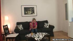 Descargar videos de madre e hija con mandingo
