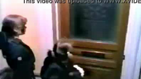 Dos colegialas mexicanas porn
