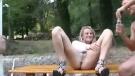 Sexo anal extremo con Summer Brielle y Delando Daniels
