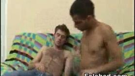Relatos gay con mi hermano