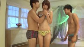 Subtitulado Japón videos de sexo adolescente