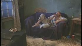 Caliente rubia ninfómana Sofia Bellucci tiene una pasión por el estilo perrito