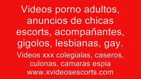 Video porno de Pornstar BBW xxx