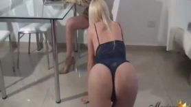 Mariana luxi porn