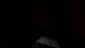 DaniCole toma el día en la zona de Halloween el sombrero de la cara y la gabiendo con una buena corrida dentro de su coño