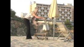 Virgenes playa