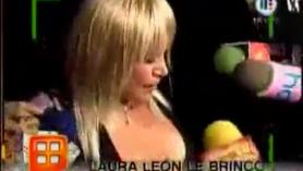 Cece de Laura - La corridona de un humedo