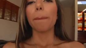 Debut de Ellie Star en Porno Lust