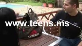 Dos culazos bisexuales en club alemán