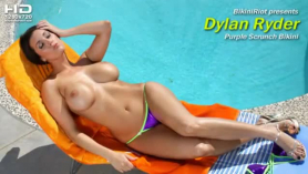 Dylan Ryder a cuatro patas