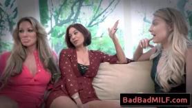 Laura y Mandy Jaymes.