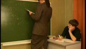 Abuso teacher