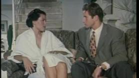 Película porno vintage en HD.