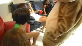Video mujeres se godin tetas grandes