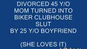 Divorciada de Baligues.