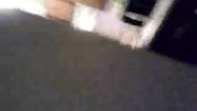 Zorra blanca en un trío en polvazo anal.