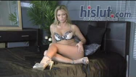 Ashley adrews on cam
