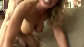 Cojiendo a madre