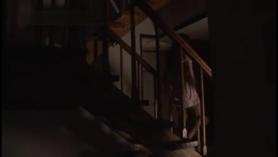 Follando lésbico en el gimnasio con Tanya.