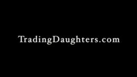 Papa se coje a la hija