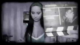 Video de galilea montijo porno