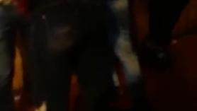 Rubia semental folla el culo con una rubia y su fontanero.