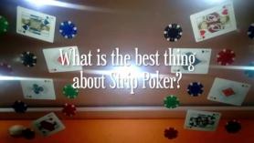 Strip Poker lleva al máximo contorsionista