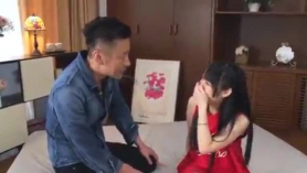 Con padre e hija