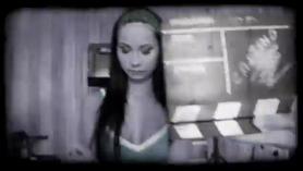 Video porno poniendo publico