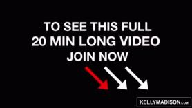 Kelly Madison vs Ms G - The Shorts Dance Vol 1