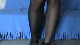 Dama sexy agresivo por dulce chochito
