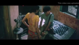 Follándose a su novia