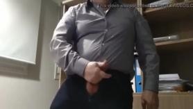Jordi hace una paja con su chochamita