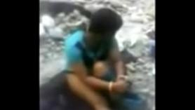 India jovencita follada