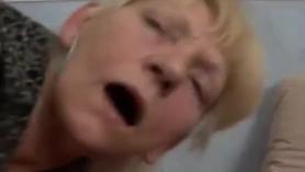 Sexo de abuelas yninas