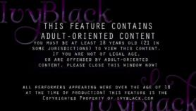 Striptease de negros