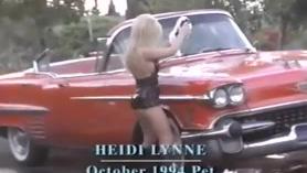 Heidi flyman