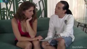 Videos porno alex velvet