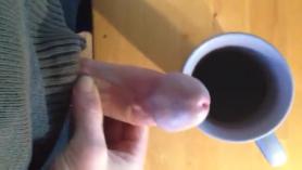 Dos café perversa