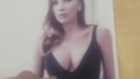 BDSM con Scarlet Sage follando con un desconocido