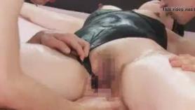 Mujer chaparito
